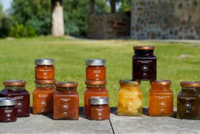 Μέλι - Μαρμελάδες - Γλυκά Κουταλιού